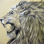 Roaring_Lion_by_HouseofChabrier