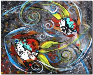 Pisces March New Moon